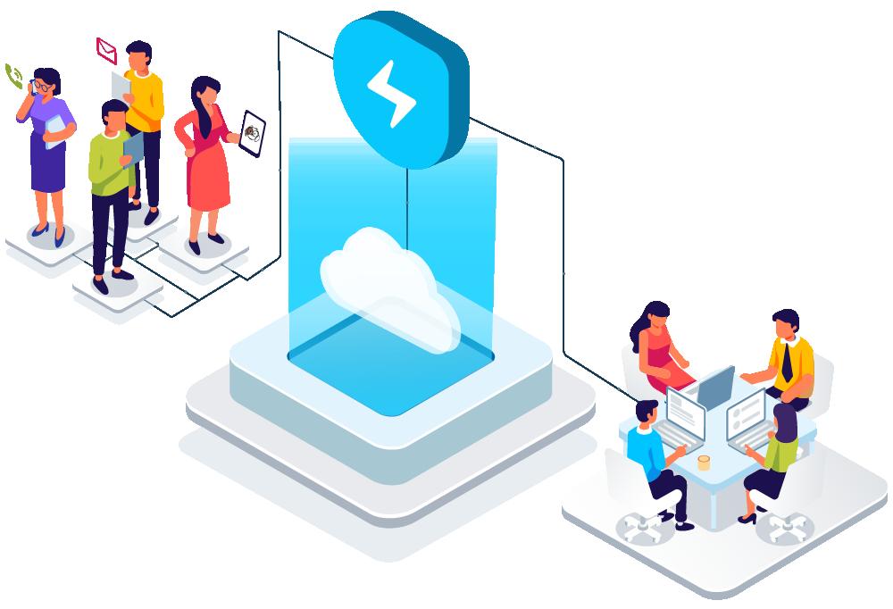 Avis Freshservice : Solution de support client basé sur le cloud - appvizer