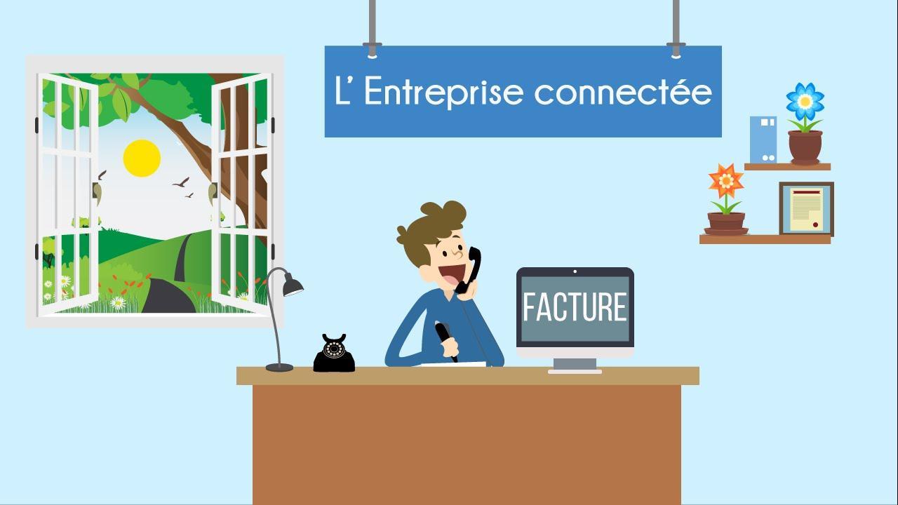 ClicFacture : Avis logiciel de facturation en ligne TPE / auto-entrepreneur