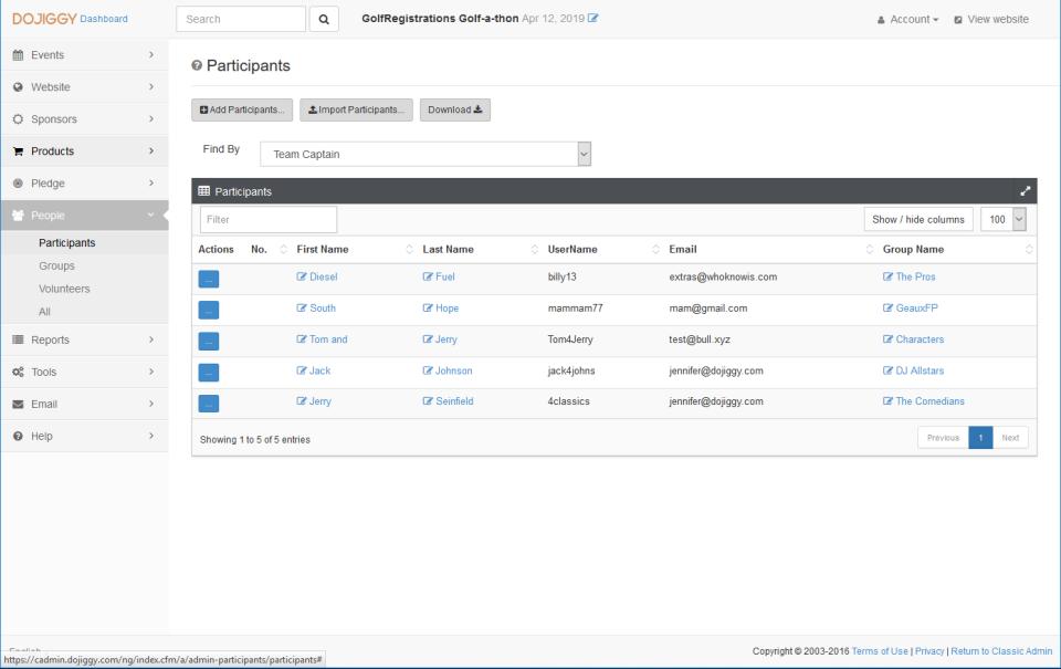 GolfRegistrations-screenshot-2