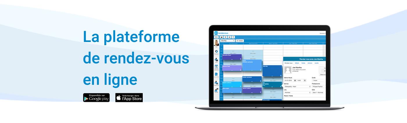 Avis GOrendezvous : Plateforme de gestion complète de réservation en ligne - appvizer