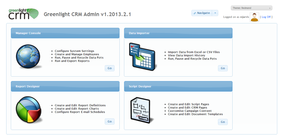 Greenlight CRM-screenshot-2