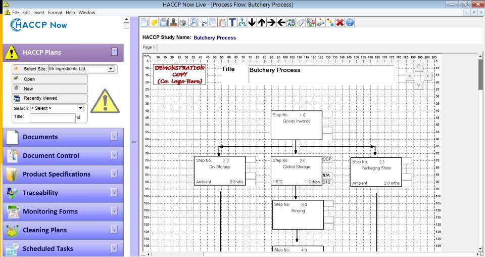 HACCP Now-screenshot-1
