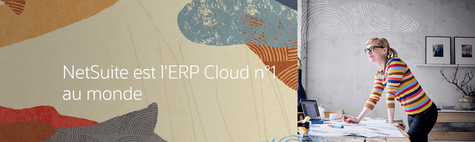 Avis NetSuite : L'ERP Cloud n°1 pour faciliter votre scalabilité - appvizer