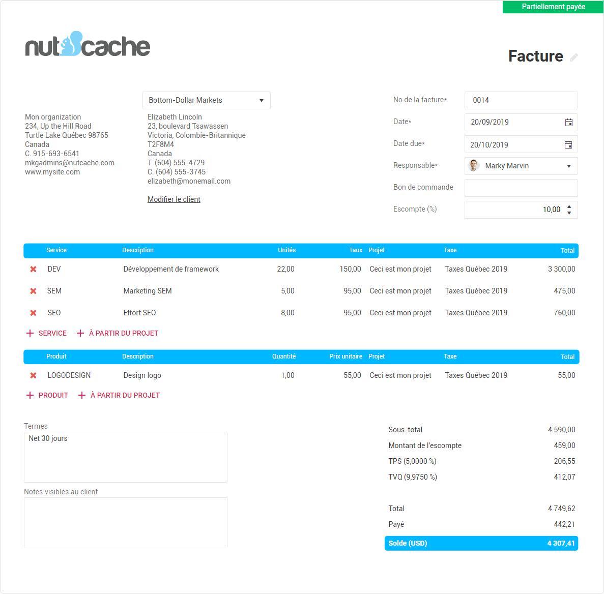 Nutcache-nutcache_invoice_fr
