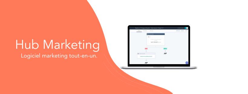 Avis Hub Marketing : Plateforme marketing pour les entreprises en croissance - appvizer