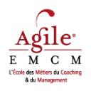 Agile EMCM : Ecole des métiers du Coaching et du Management.