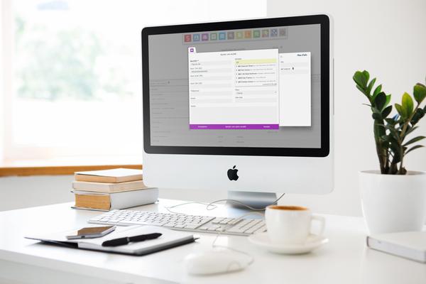 Une offre logiciel complète pour la gestion globale de l'entreprise.