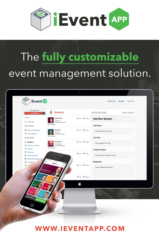 iEvent App-screenshot-3
