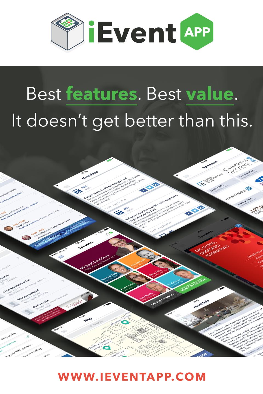 iEvent App-screenshot-4