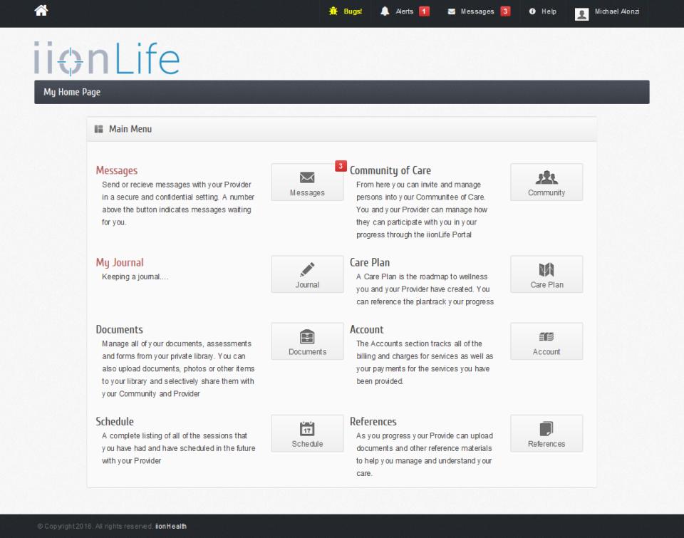 iionLife-screenshot-0