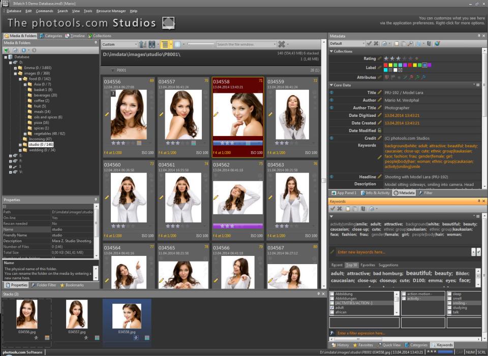 IMatch-screenshot-1