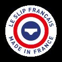 Logo de le Slip Français