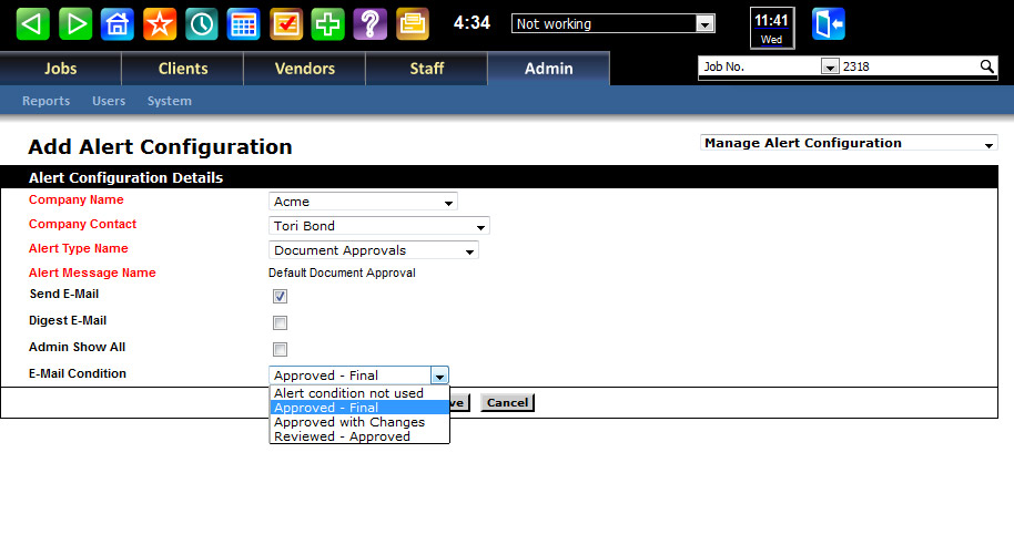 Infowit Creative Manager-screenshot-2