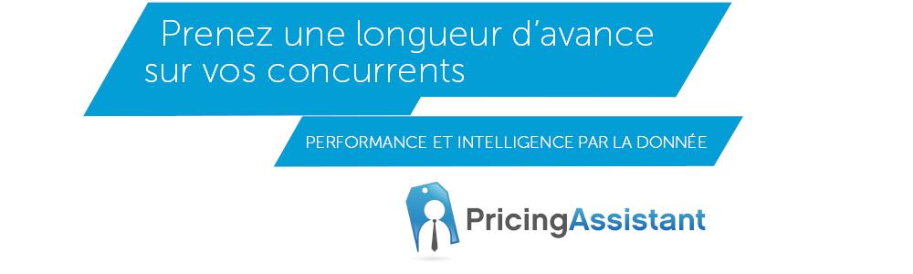Avis Pricing Assistant : veille tarifaire - repricing - adwords prédicitf - Appvizer