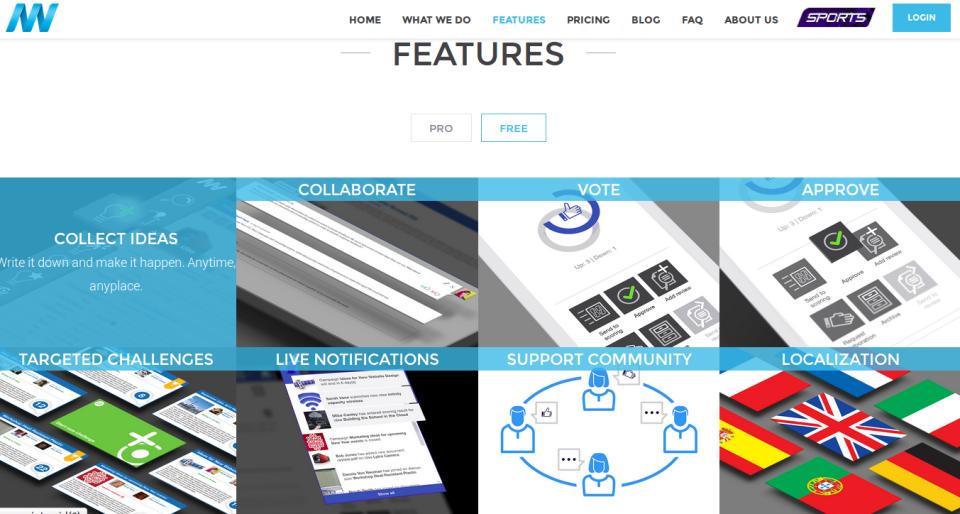 Innovation Cloud-screenshot-1