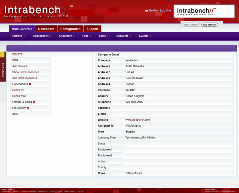 Intrabench-screenshot-0