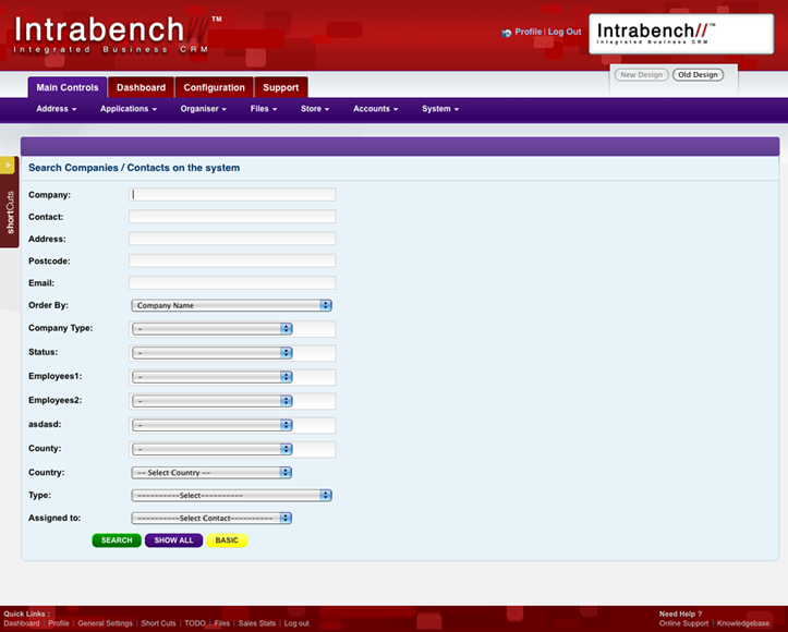 Intrabench-screenshot-1