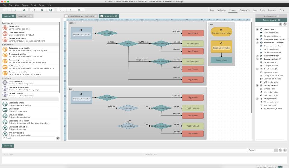 Intrexx-screenshot-0