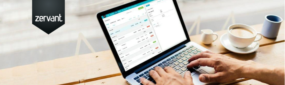 Zervant ▷ Avis clients et Aperçu des fonctionnalités du logiciel de Facturation