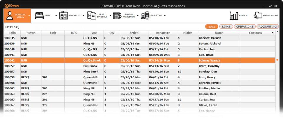 IQWARE PMS-screenshot-0