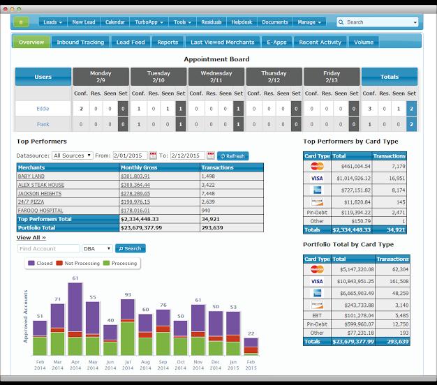 IRIS CRM-screenshot-4