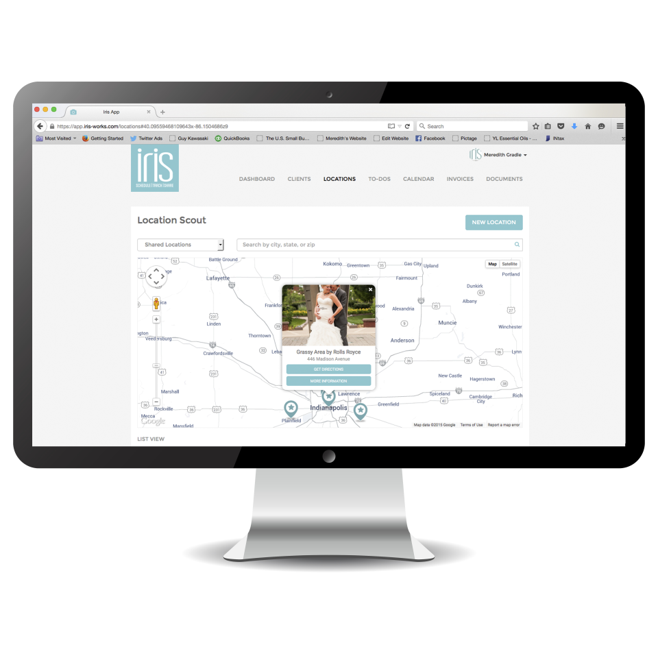 Iris Works-screenshot-4