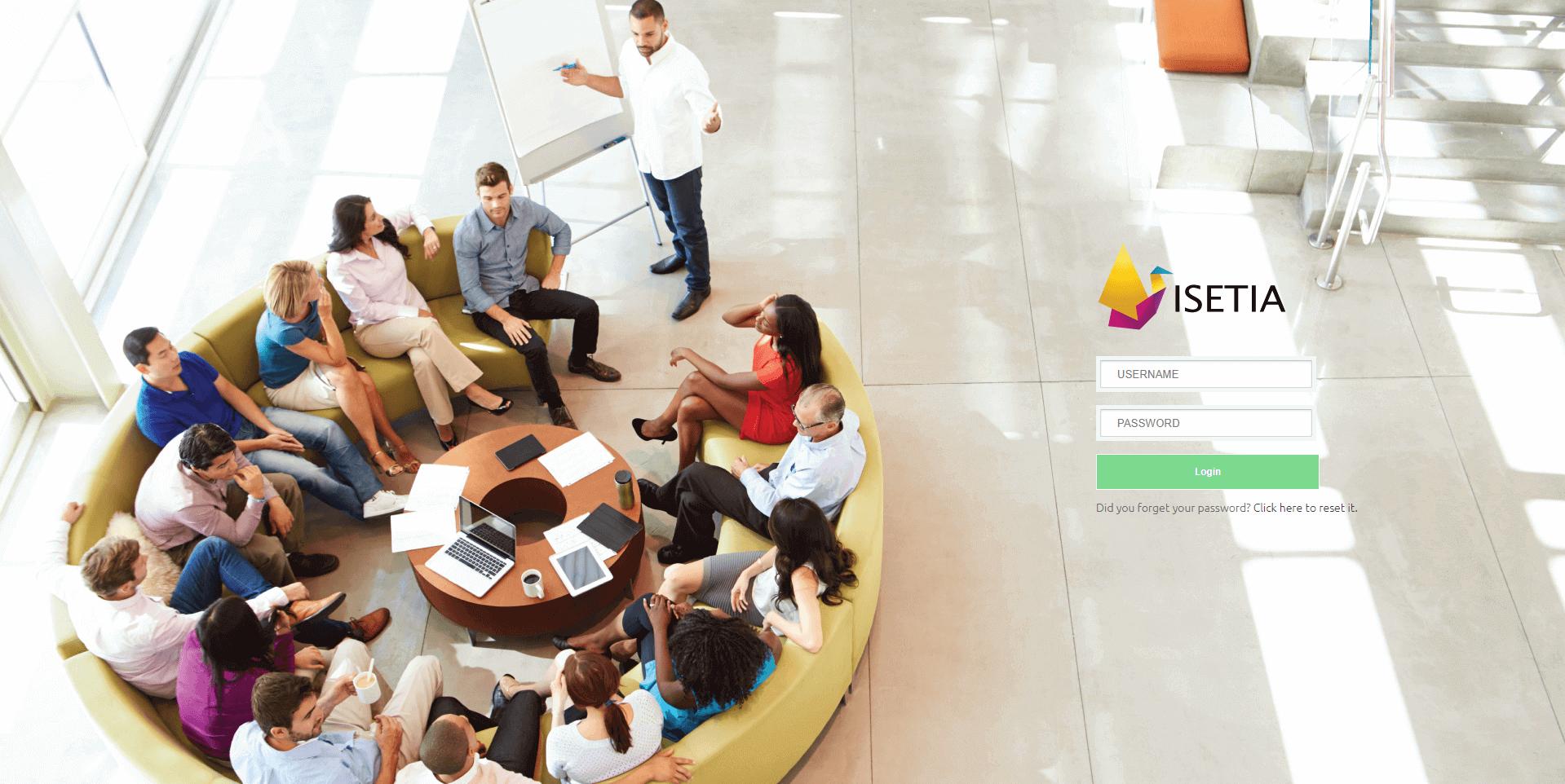 Avis ISETIA : logiciel de gestion de projet le plus puissant et flexible - appvizer