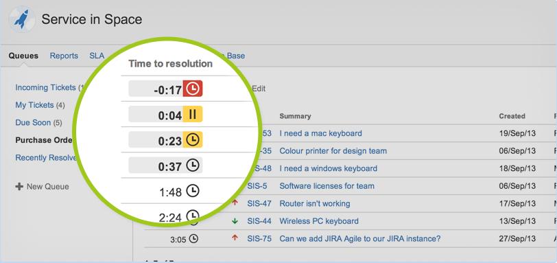JIRA Service Desk-screenshot-2