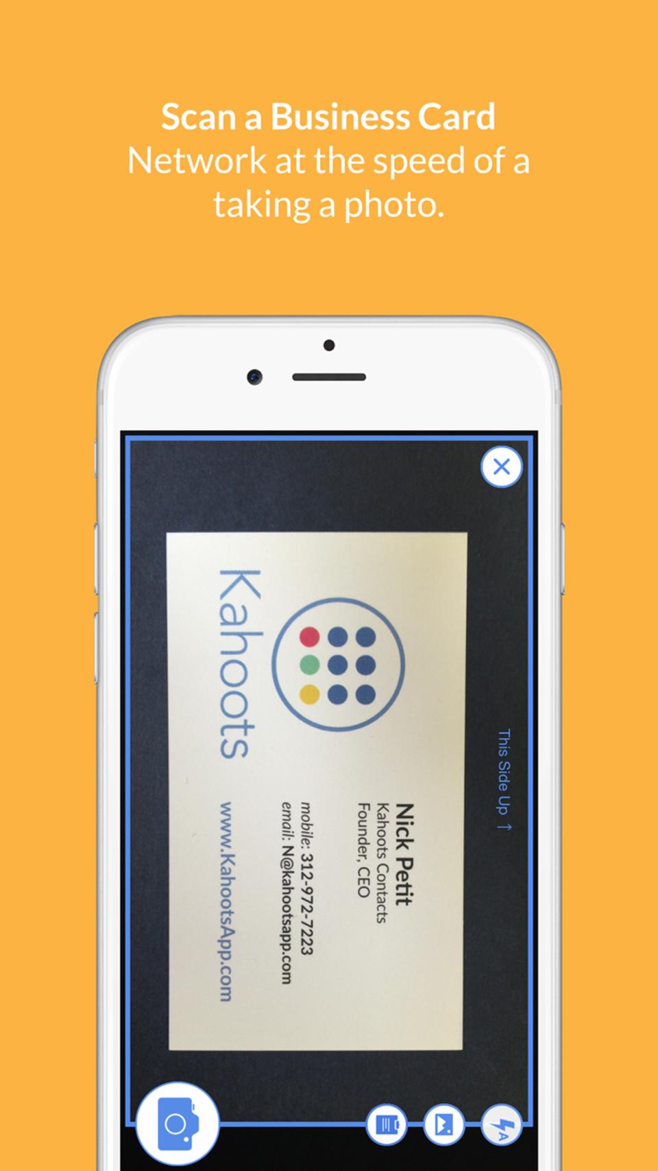 Kahoots App-screenshot-1