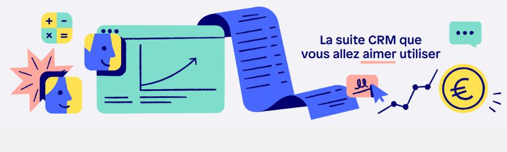 Avis Sellsy Facturation & Gestion : Le logiciel de facturation français simple pour les TPE/PME - Appvizer