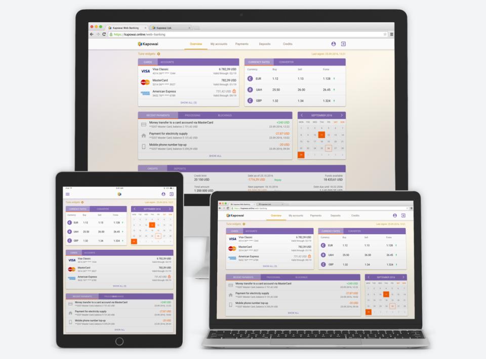 Kapowai Online Banking-screenshot-0