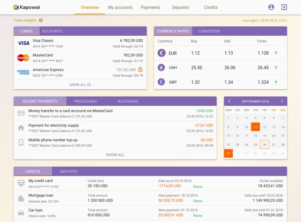 Kapowai Online Banking-screenshot-1