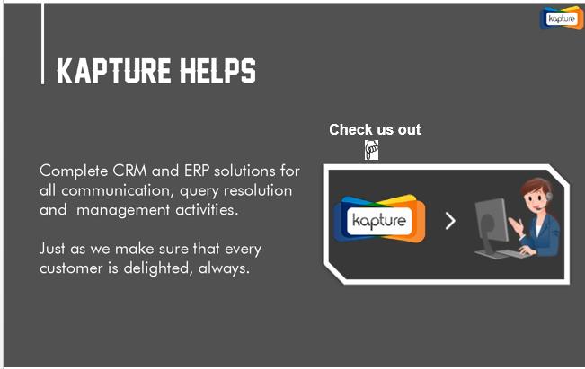 Kapture CRM-screenshot-1