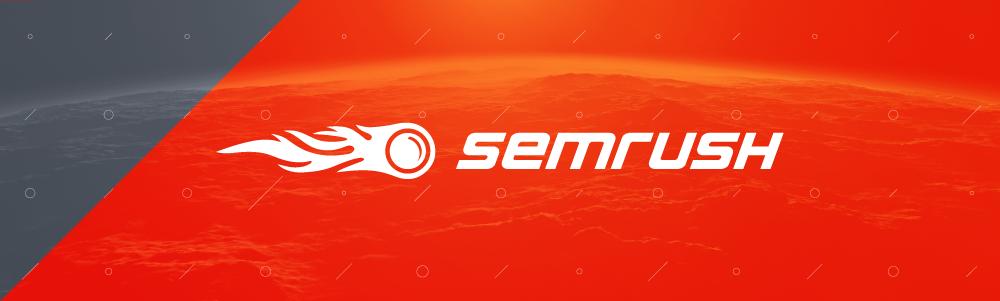 Avis SEMrush : L'outil marketing all-in-1 pour votre référencement naturel - appvizer