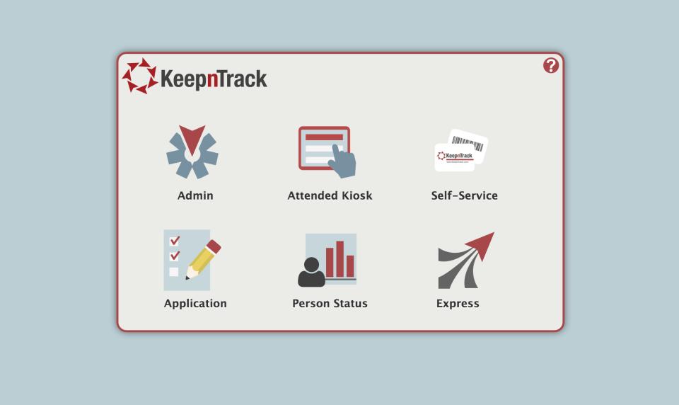 KeepnTrack-screenshot-0