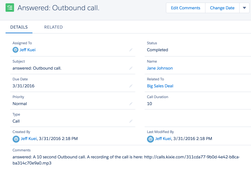 Kixie PowerCall-screenshot-1