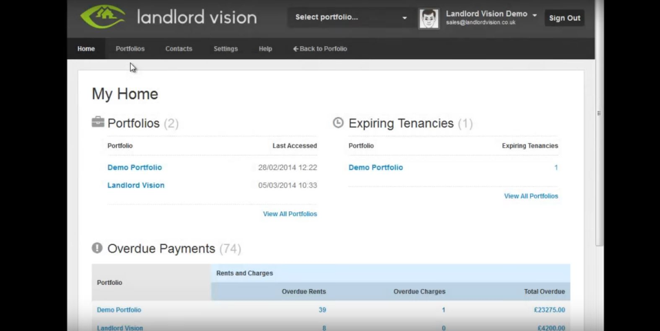 Landlord Vision-screenshot-4