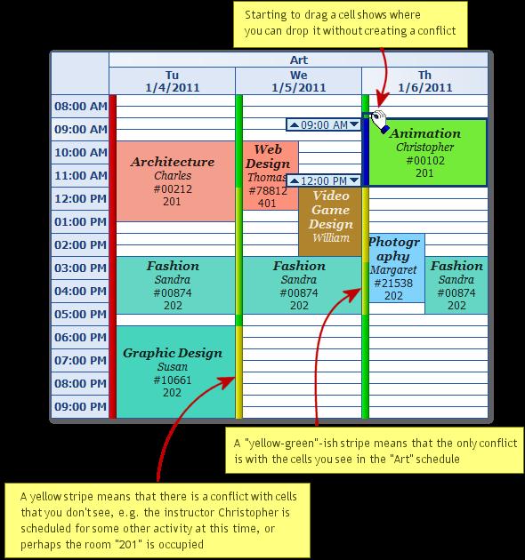 Lantiv Timetabler-screenshot-3