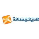 League Website Software