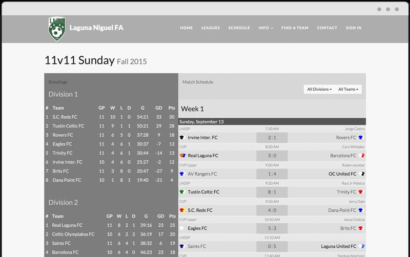 LeagueLobster-screenshot-1