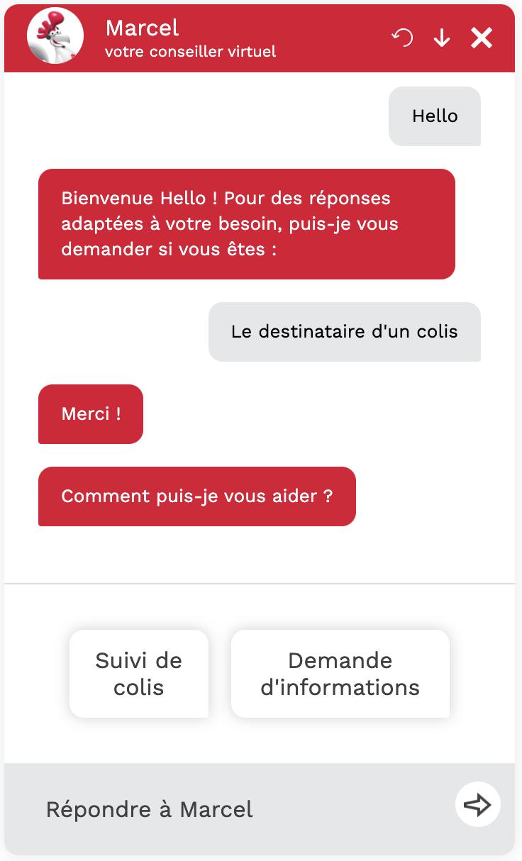Smart Bot - Chatbot NLP