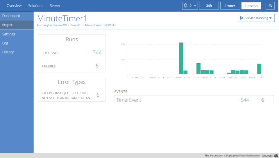 Linx Low-Code Development-screenshot-1