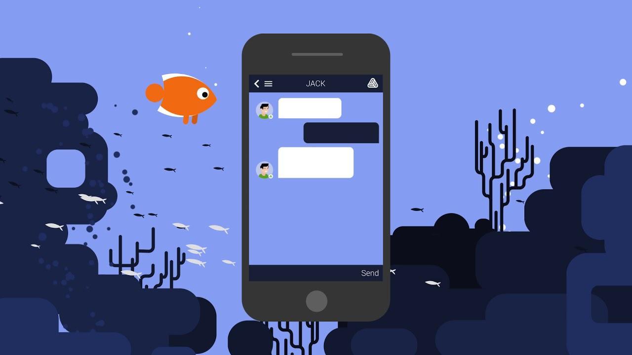 Avis LiveEngage : Messagerie instantanée pour son site Web - Appvizer