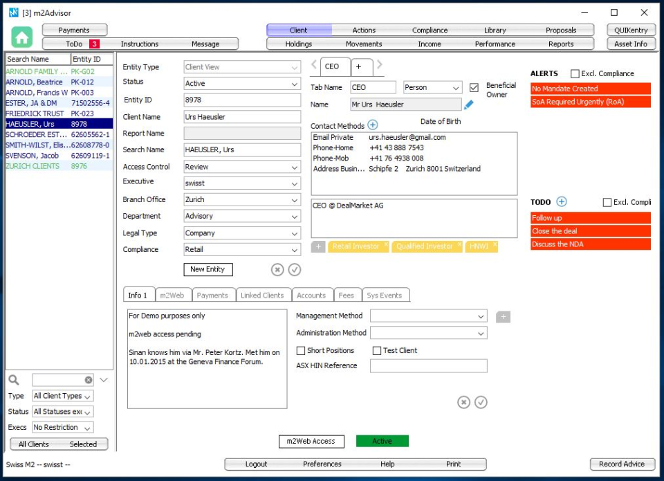M2Advisor-screenshot-1