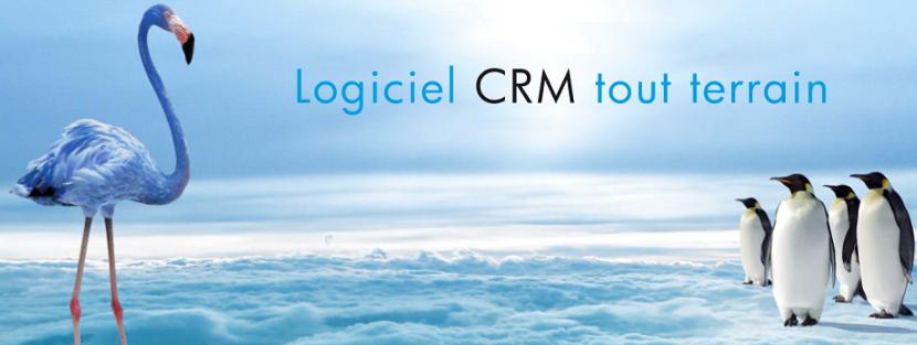 Blue Note Systems CRM : logiciel gestion relation client, ventes, marketing