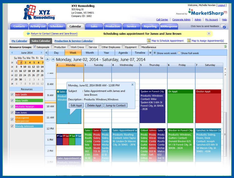 MarketSharp-screenshot-1