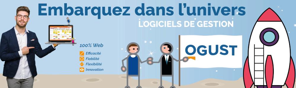 Ogust : logiciel ERP de gestion de service à la personne ⇒ Avis et prix