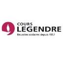 Les Cours Legendre