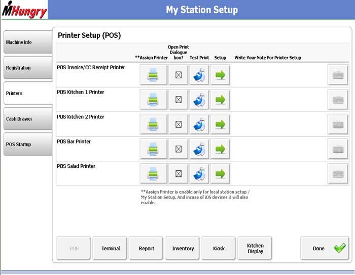 MHungry POS-screenshot-4