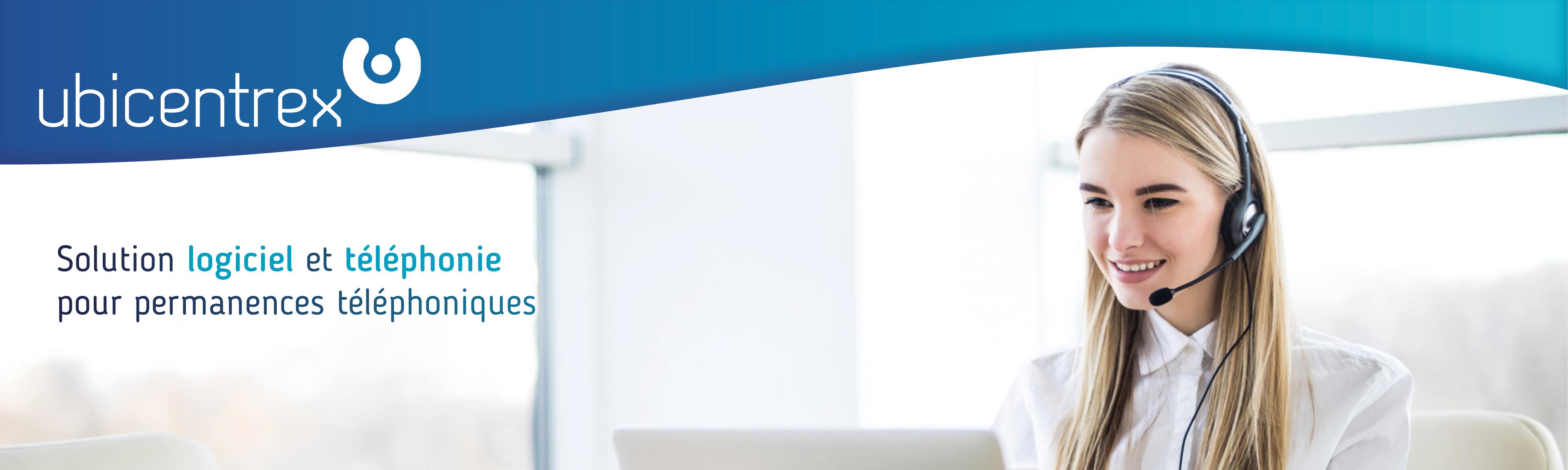 Avis Ubicentrex : Logiciel de gestion des centres d'appels - Appvizer